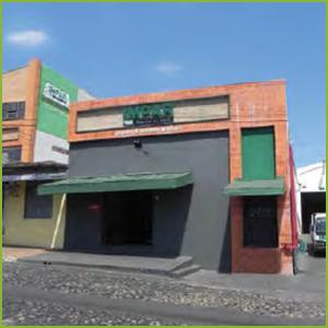 Casa Matriz: Asunción