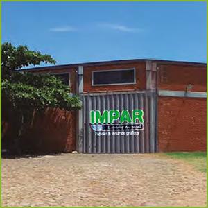 Lambaré: Centro de Distribución